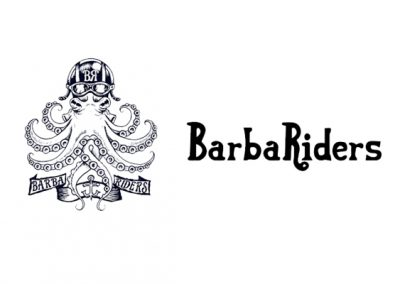 Trabajos BarbaRiders