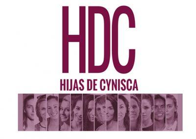 Trabajo HDC (Hijas de Cynisca)