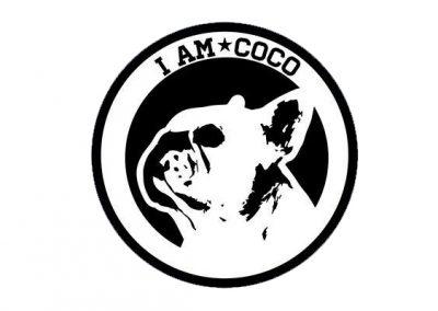Trabajo I am coco