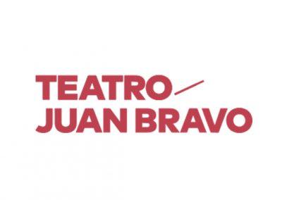 Trabajo carteles Teatro Juan Bravo