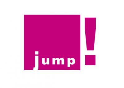 Trabajo Carteles Jump