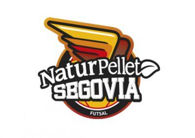 Trabajo Naturpellet Segovia