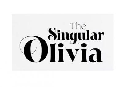 Trabajos Singular Olivia