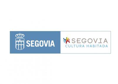 Trabajo carteles Cultura Habitada Segovia