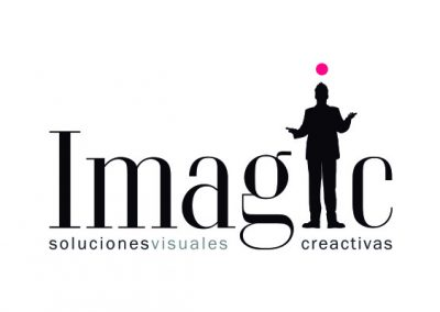 "Logotipo ""Imagic"""