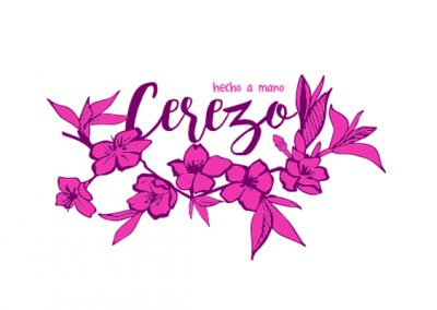 "Logotipo ""Cerezo"""