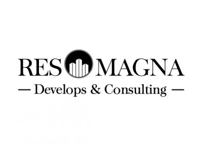 "Logotipo ""Res Magna"""